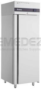 Frigider profesional vertical 1 usa, 0-10 ºC,  650 litri , Slim Line, 72x76.8x209.5 cm