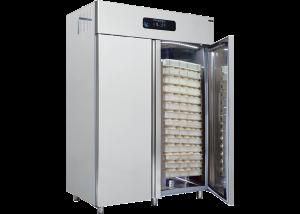 Congelator Patiserie Shock Freezer 14 nivele  - 2 usi - 180 x 103 x 213 cm