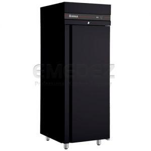 Frigider profesional vertical vopsit cu 1 usa 654 litri 72x86.8x210cm INOMAK R134