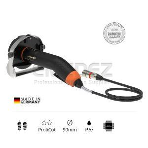 Cutit Kebab Electric 90mm iCut2 Premium  200 kg/zi - IP67  - Made In Germany