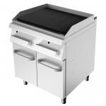 Vapor grill – Gratar gaz cu aburi suport inchis 80x73x90