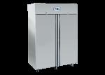 Congelator  vertical inox pentru patiserie cu 2 usi 1400lt