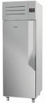 Frigider vertical profesional inox cu 1 usa Clasa A 700lt ACP-701