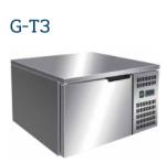 Abatitor Blast chiller 3 tavi gn 2/3 Monofazat 66x65x42cm FORCAR