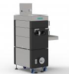 Cuptoare Carbuni X-Oven X2 cu kit sertare slim