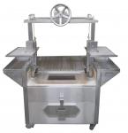 Gratar Argentinian Inox cu lift manual 110 cm