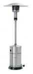 Incalzitor terasa, model ST13500 G, funcționare pe butelie, 78x78x222cm