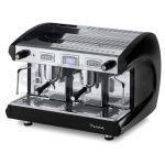 Masina pentru cafea espresso Forma Automat 2 grupuri - SAE/2 DSP - Versiune electronica cu dozator volumetric si display
