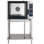 Cuptor Gastronomic Combi Electric, Digital, Abur direct, Sonda, Spalare, 6 tavi 1/1, 86x65x66cm  Stoc: